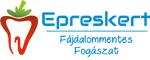 Epreskert Fogászat